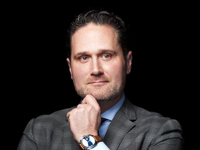 Zach Brandon - Madison Chamber of Commerce president