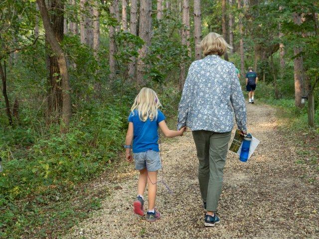 Stage-APT-trees-mom and kid-9-25-2020