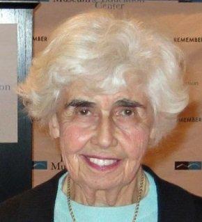 Renata Laxova