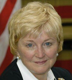 Chief Justice Patience Roggensack