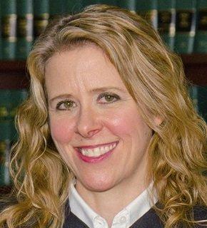 Justice Rebecca Bradley
