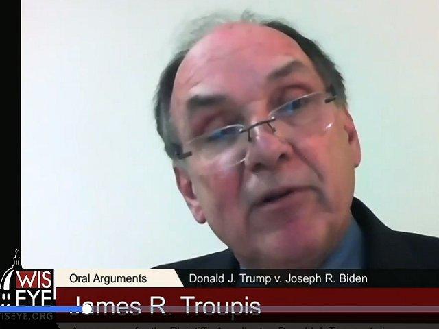 Jim Troupis