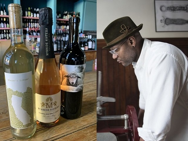 Table Wine highlights Black winemakers