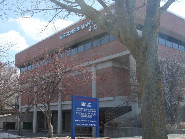 Wisconsin Manufacturers & Commerce headquarters