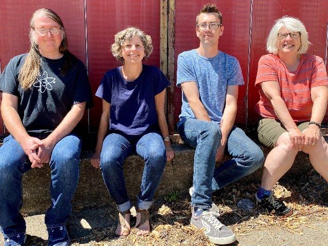 Original edit team - Isthmus Community Media, Inc.