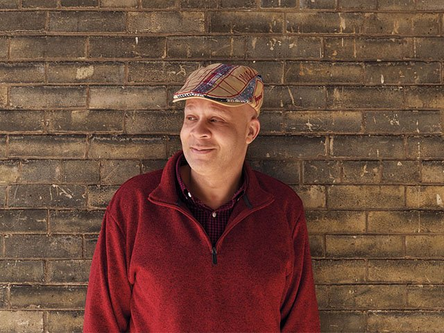 Ron Smith - editor of Milwaukee Neighborhood News Service