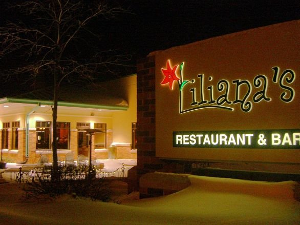 Image result for liliana's restaurant fitchburg wi